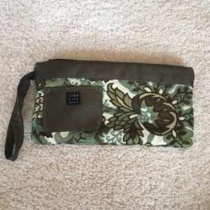 1154 Lill Studio Clutch Purse